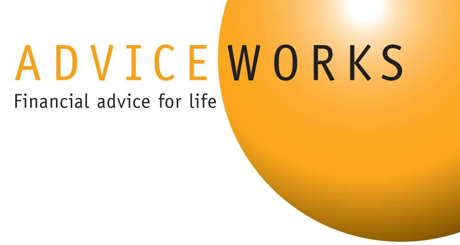 Adviceworks + ball CORNER