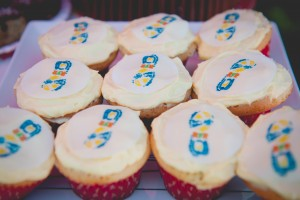 Redbourn Fun Run Cakes