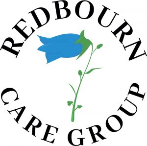 redbourn care group supported by redbourn fun run