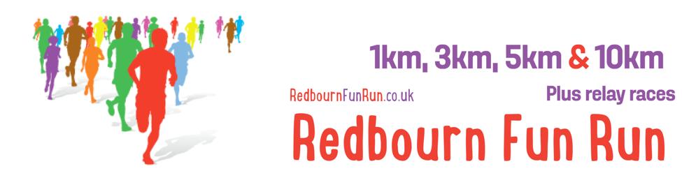 Redbourn Fun Run 2020